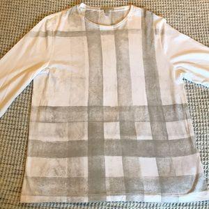 🔥Burberry Long sleeve T-shirt